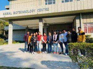 visit to Biotecnea-02