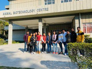 visit to Biotecnea